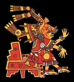 Xochiquetzal- Aztec Goddess | The Magickal Pen